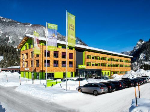 . Explorer Hotel Hinterstoder