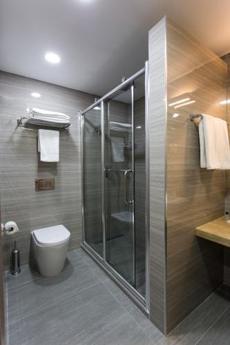 Фото отеля Hrazdan Hotel