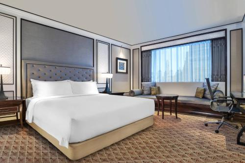 The Athenee Hotel, A Luxury Collection Hotel, Bangkok photo 136