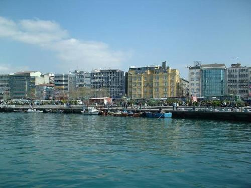 Istanbul Center of Istanbul Home online reservation