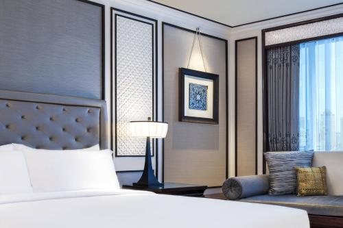 The Athenee Hotel, A Luxury Collection Hotel, Bangkok photo 138