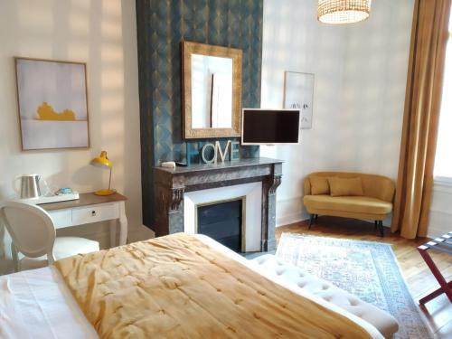 Hotel Val De Loire - Hôtel - Tours