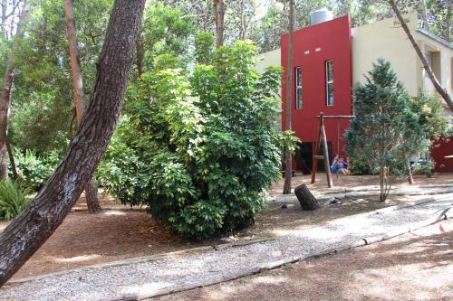 Фото отеля Entrepinos Apart