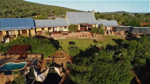 Valley Bushveld Country Lodge (B&B)
