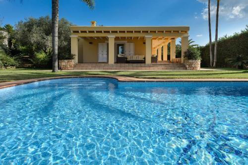 Villa Belvedere Hovedfoto