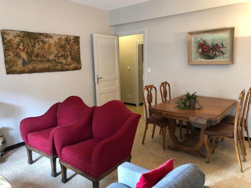Apartment Carcasses - Location saisonnière - Carcassonne