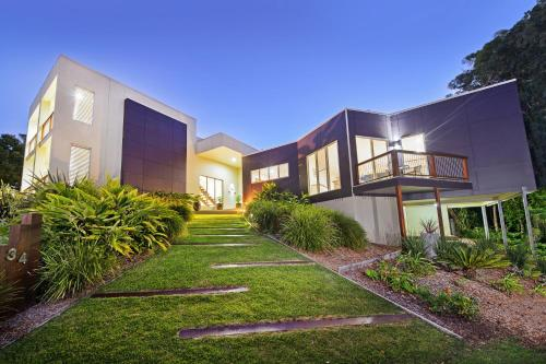 . Kilala - executive home