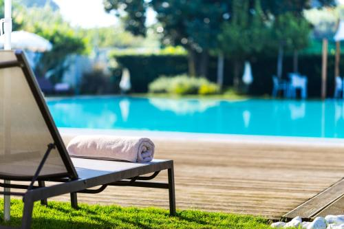 . Resort & Winery Bosco De Medici