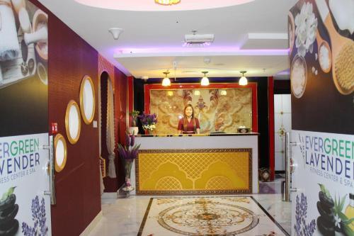 Al Diar Sawa Hotel Apartments photo 28