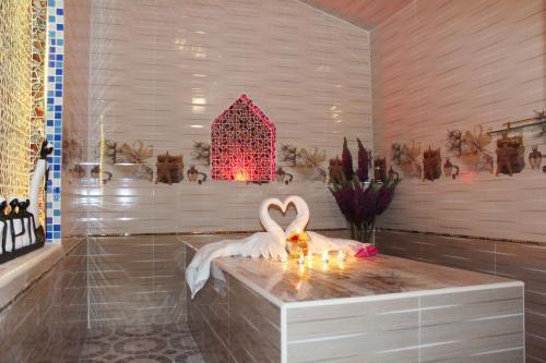 Al Diar Sawa Hotel Apartments photo 62