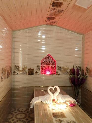Al Diar Sawa Hotel Apartments photo 31
