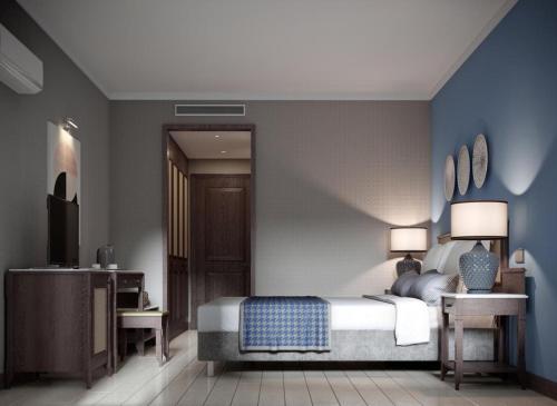 Antalya Lara Park Hotel telefon