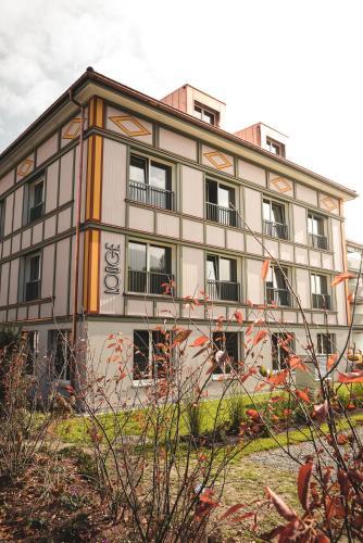 Weissbad Lodge - Accommodation - Weissbad