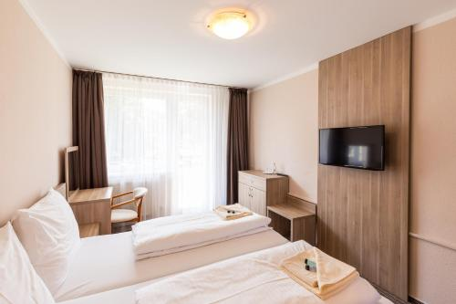 . Bed & Breakfast Hotel Perla