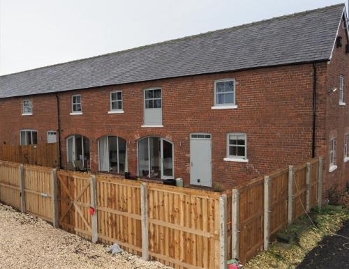 Picture of Spectacular 2 Bedroom Apartment - The Rolling Mill @ Low Hunsley Farm