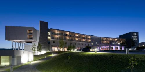 Foto de Hotel Casino Chaves