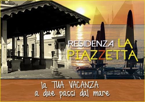 . Residenza La Piazzetta