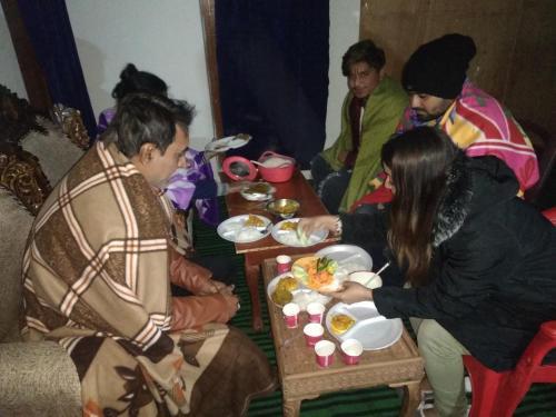 Gulsitara Guest House, Baramulla