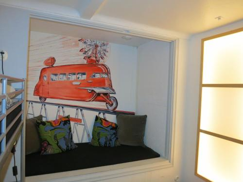 City Backpackers Hostel photo 106
