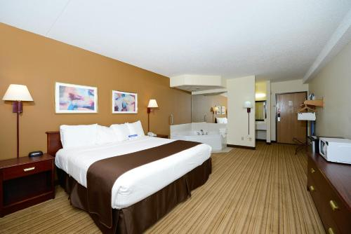 Americas Best Value Inn Decatur Il