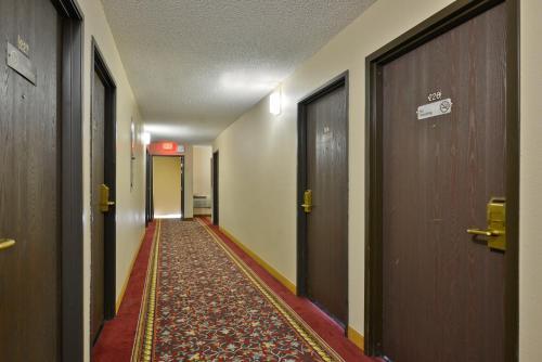 Americas Best Value Inn Decatur Il - Decatur, IL 62522