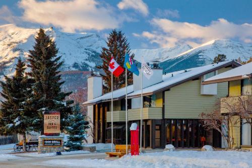 . Jasper Inn & Suites