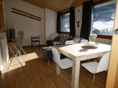 Sol Tarter - Vacances Pirinenca - Apartment - El Tarter