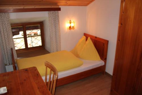 Apartamento de 2 quartos com varanda (Two-Bedroom Apartment with Balcony)