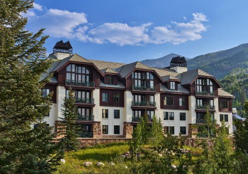 Hyatt Residence Club Beaver Creek - Mountain Lodge - Accommodation - Beaver Creek