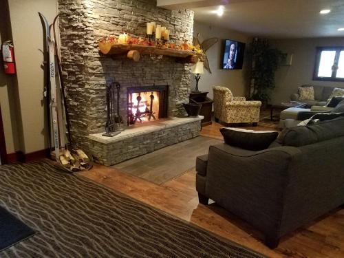 Rib Mountain Inn