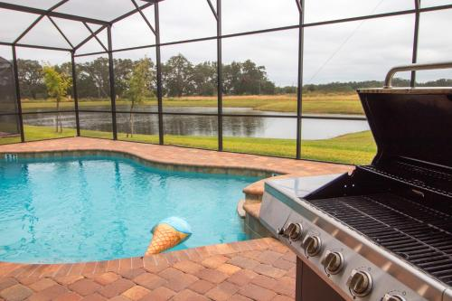 ACO PREMIUM - 8 Bd with private Pool and Spa (1732) - Kissimmee, FL 34746