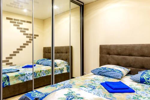 . Apartment TwoPillows on Lenina 54