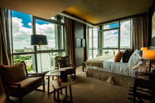 Фото отеля Grand Brizo La Plata