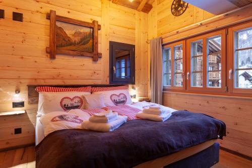Chalet Schuler - Zermatt