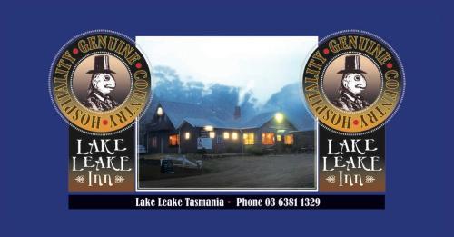 Lake Leake Inn