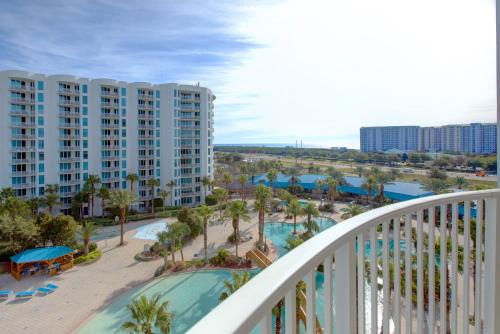 Palms Resort 2713 by RealJoy Vacations