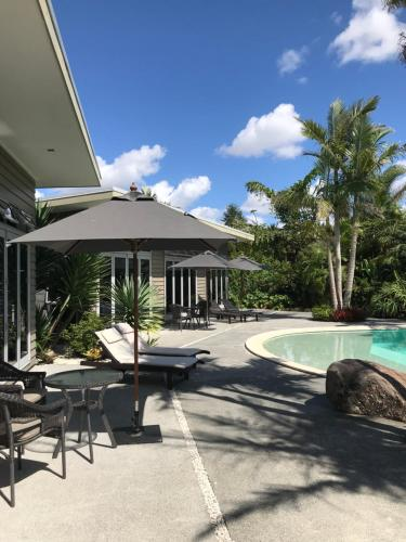 . Bay of Islands Health Retreat