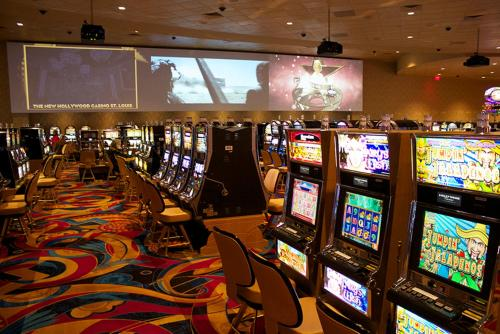 Hollywood Casino St. Louis - Maryland Heights, MO 63043