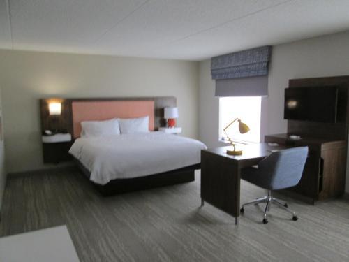 Hampton Inn & Suites Macon I-75 North in Macon