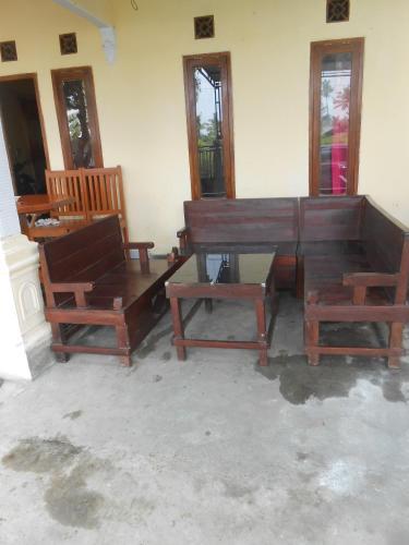 ijen grojogan homestay, Banyuwangi