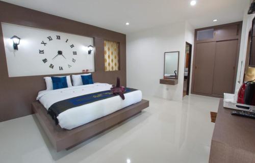 Khum Maikaew Resort Khum Maikaew Resort