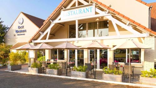 Best Western Amarys Rambouillet - Hôtel - Rambouillet