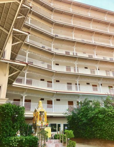 Baan Klang Condo Hotel Hua Hin Baan Klang Condo Hotel Hua Hin