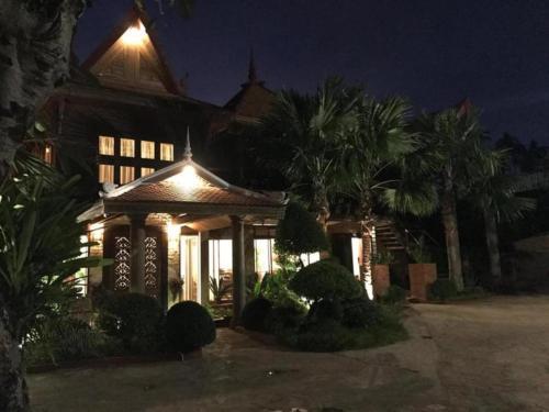 Domnek Resort