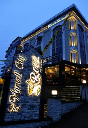 Trabzon Aypart Hotel tek gece fiyat