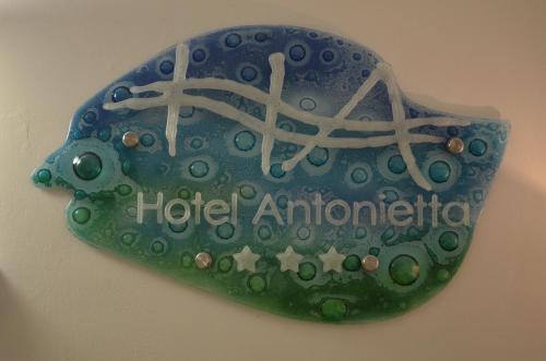 . Hotel Antonietta