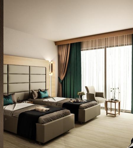 Diyarbakır NEW GARDEN HOTEL tatil