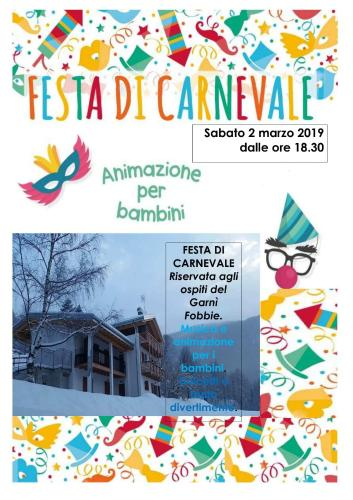 Garnì Fobbie - Brentonico