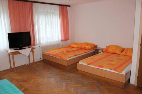 Accommodation in Kranjska Gora