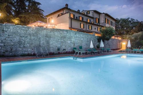 . Hotel Villa Casalecchi